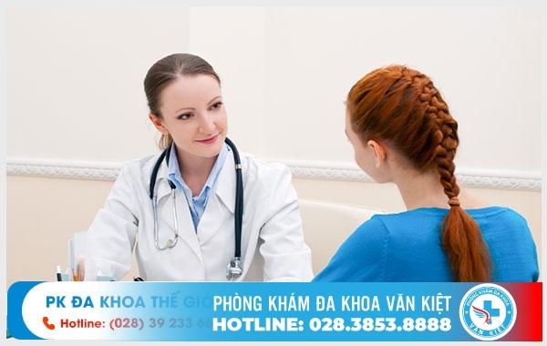 Nấm Candida ở nữ giới và cách điều trị an toàn